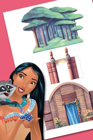 Dom Pocahontas