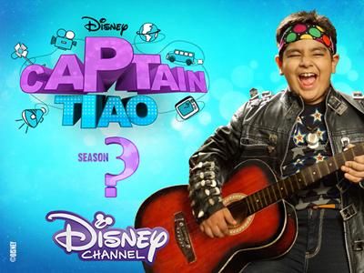 Captain Tiao