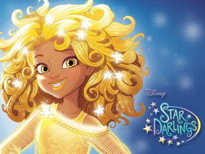 Star Darlings: Csillagocskák