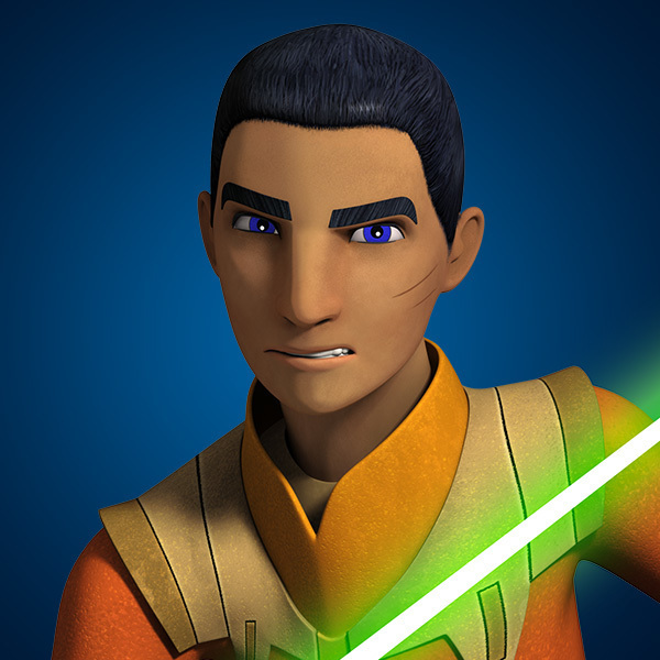 Star Wars Rebels - NUOVO SITO!