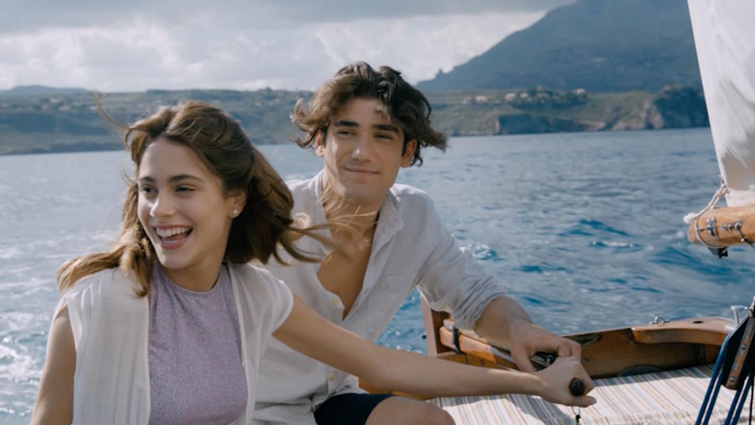 Tini - El Gran Cambio de Violetta - Trailer 2