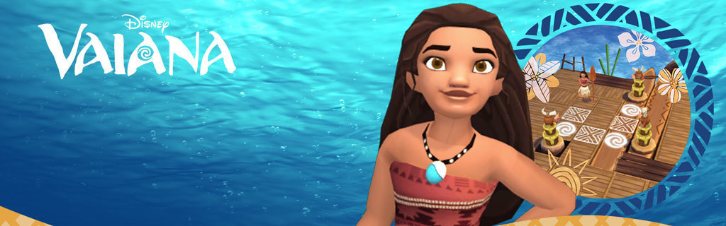 Hour of Code - Moana Site (Large Hero)