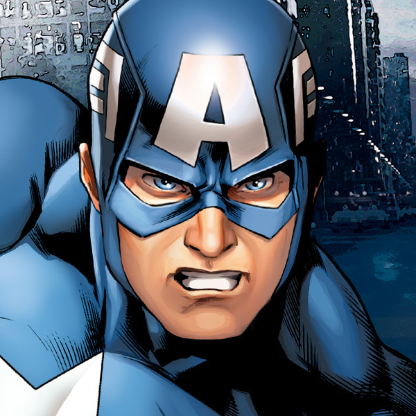 Marvel Los Vengadores Unidos