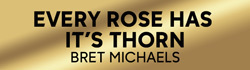 bret michaels itunes every rose