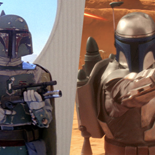 From a Certain Point of View: Which Fett Is Best?
