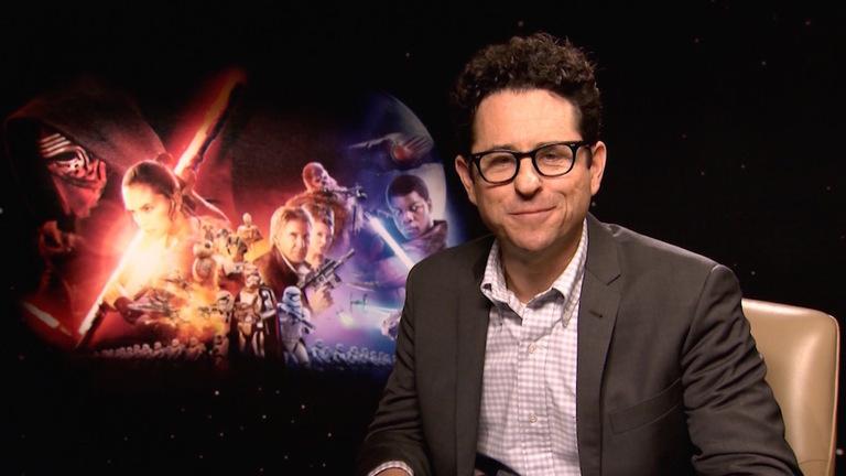 Новости Звездных Войн (Star Wars news): Джей Джей Абрамс анонсировал премию Star Wars Fan Film Awards