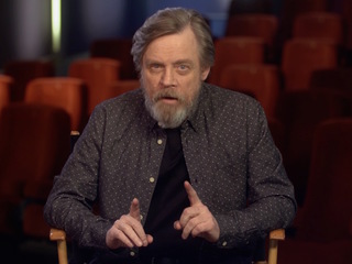 Star Wars: Force for Change - Your Chance To Win Tickets to Celebration and Meet Mark Hamill