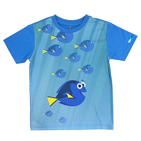 Finding Dory Blue Shirt
