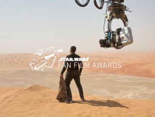 Star Wars Fan Film Awards: ¡Vota ahora por el premio de preferencia de la audiencia!