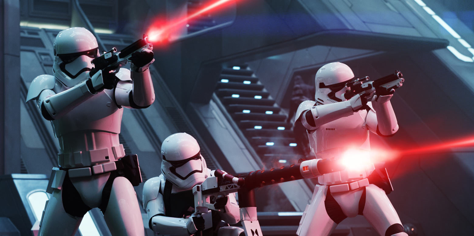 First order stormtroopers starwars com