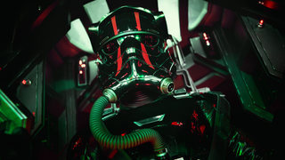 First Order TIE Fighter Pilots