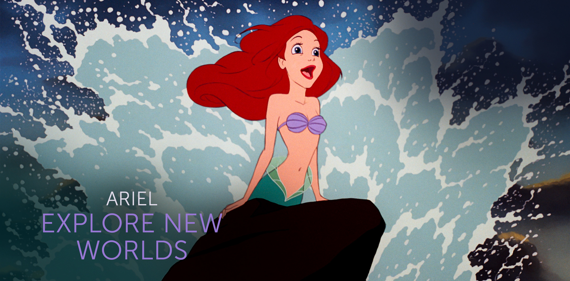 Ariel MOVIE ART 1