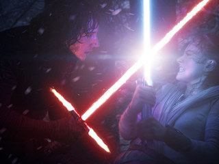 It's True. All of It. Star Wars: The Force Awakens Is Coming Home – UPDATED