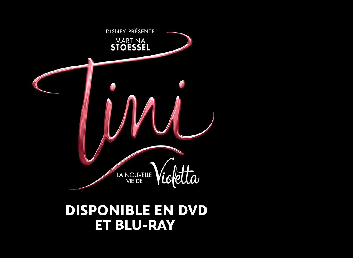 FR - Tini - Flex Hero - Video