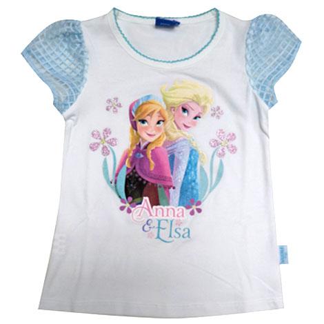 เสื้อผู้หญิง Frozen