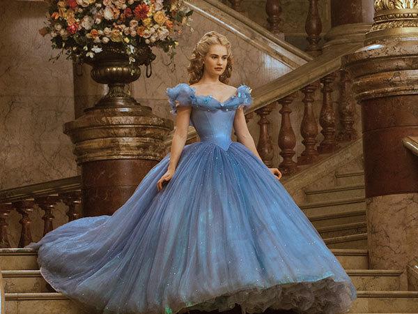Cinderella 2015 Gallery