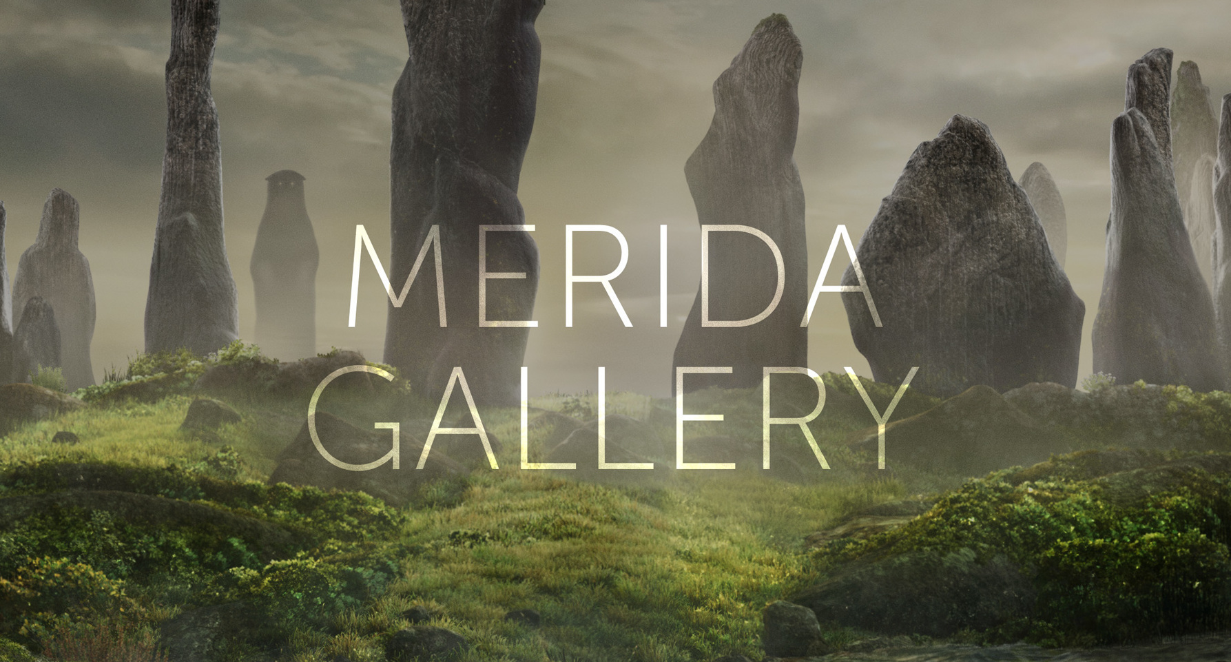 Merida Photo Gallery