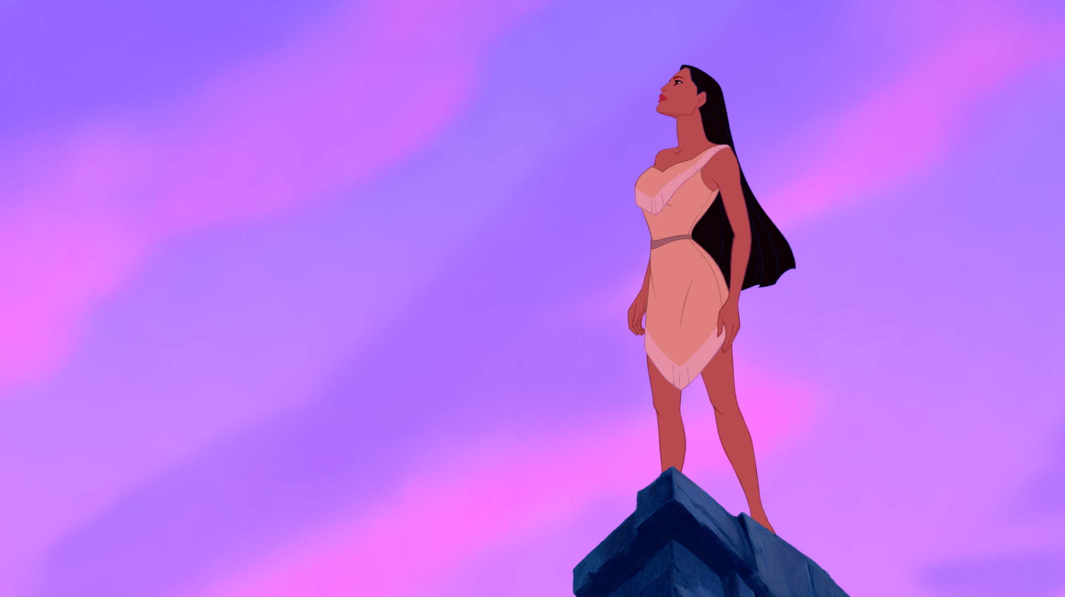 Pocahontas Photo Gallery Disney Princess