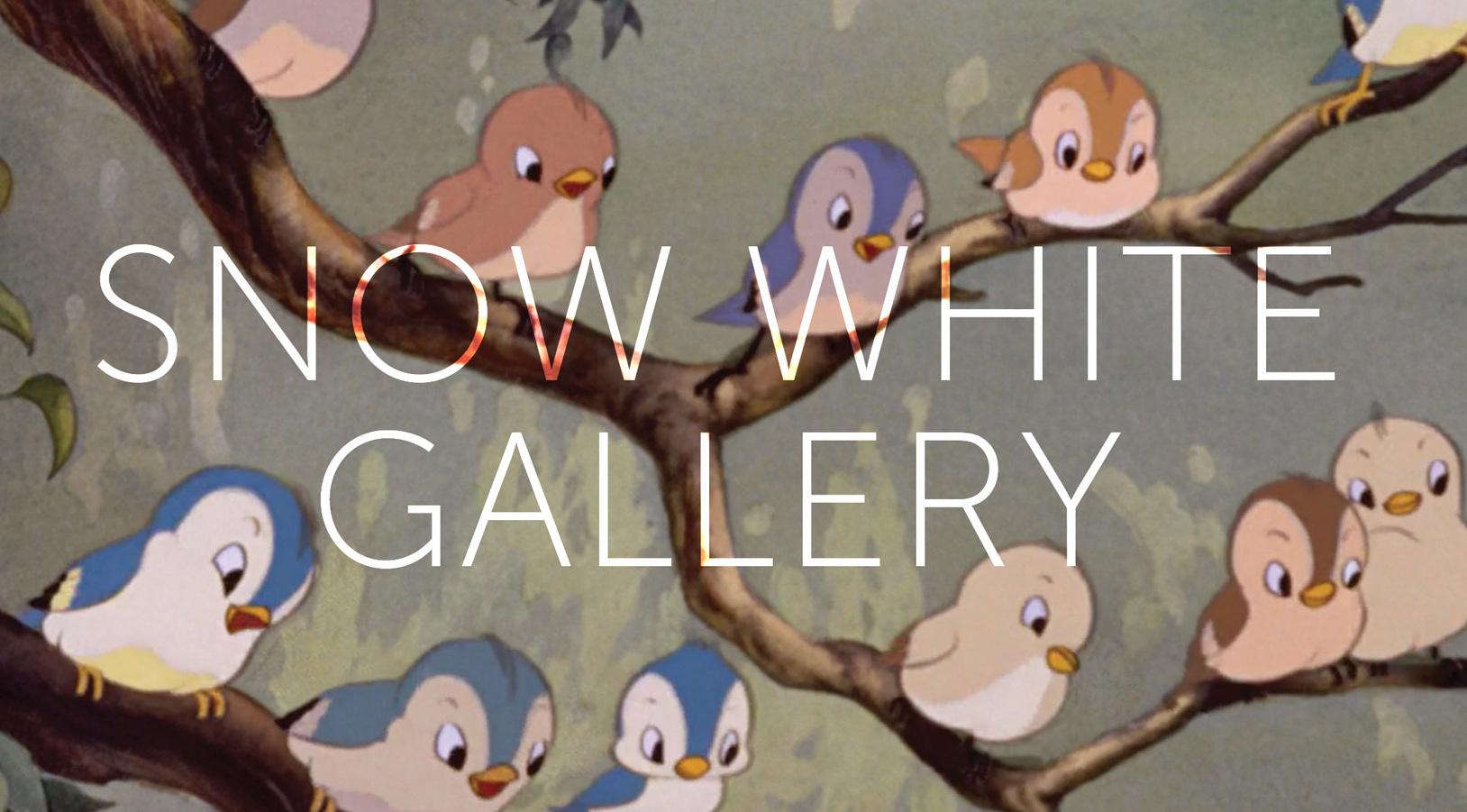 Snow White Photo Gallery