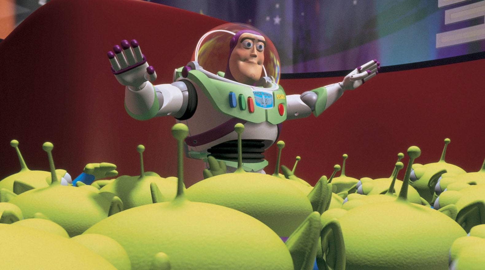 Buzz Lightyear Gallery Disney Australia Toy Story