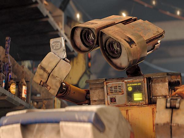 WALL-E Gallery