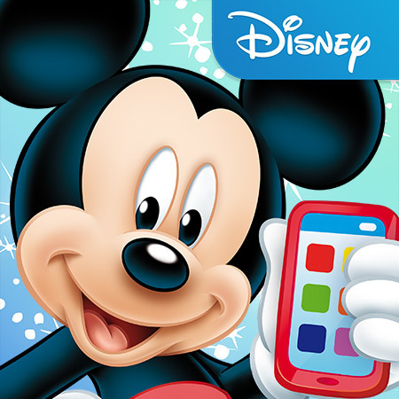 Disney Magic Phone