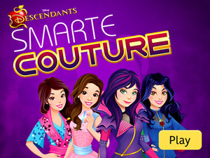 Descendants: Smarte Couture