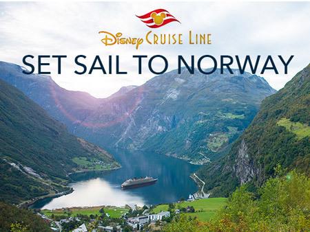 Norwegian Cruise - Parks Promo