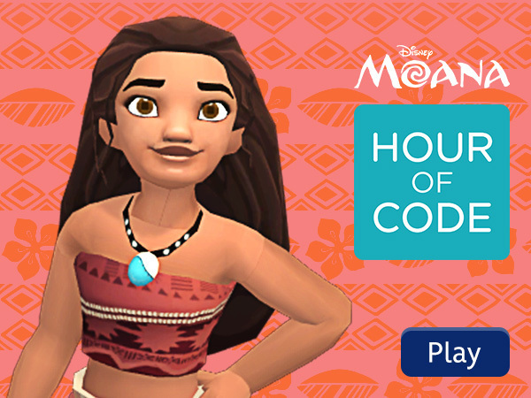 Moana Wayfinding with Code