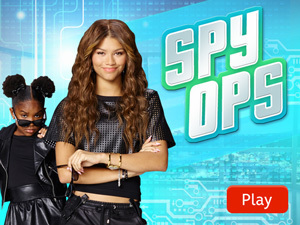 K C Undercover Disney Channel