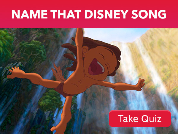 Name That Disney Song!