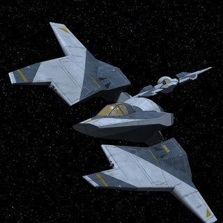 Gauntlet Fighter