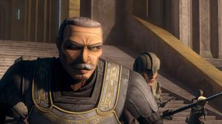General Tandin