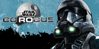 Go Rogue Now: UGC Contest Open and Rogue One Toys Hit Stores
