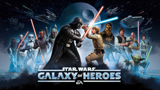 So meistert man die Holotables in Star Wars: Galaxy of Heroes