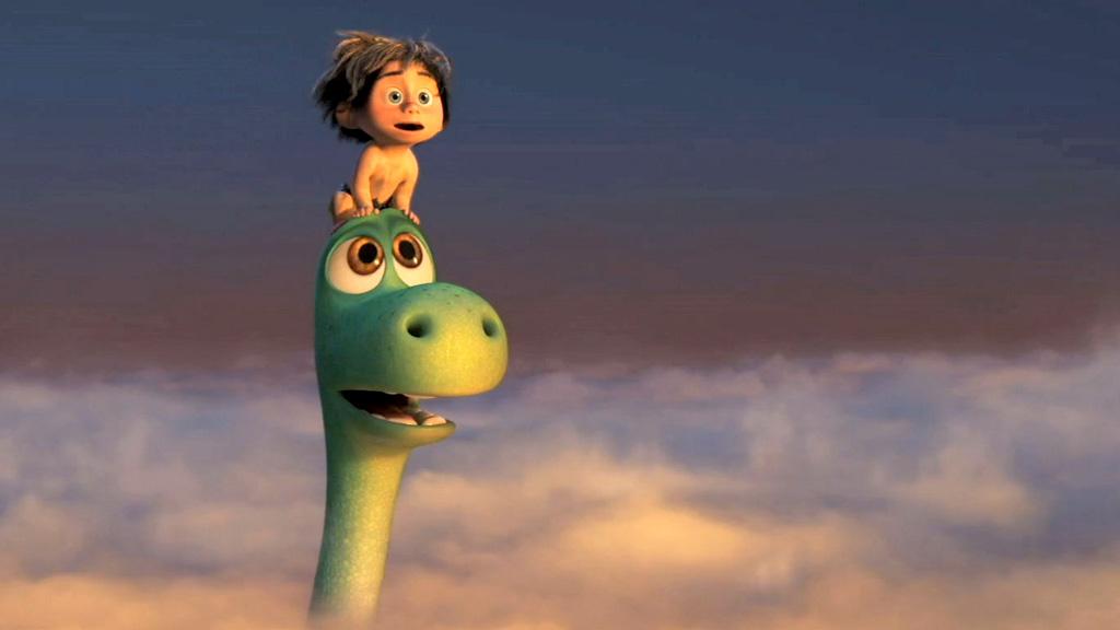Disney•Pixar's 20 Years of Friendship