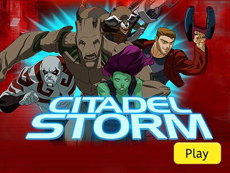 Citadel Storm