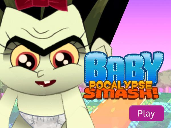 Babypocalypse Smash!