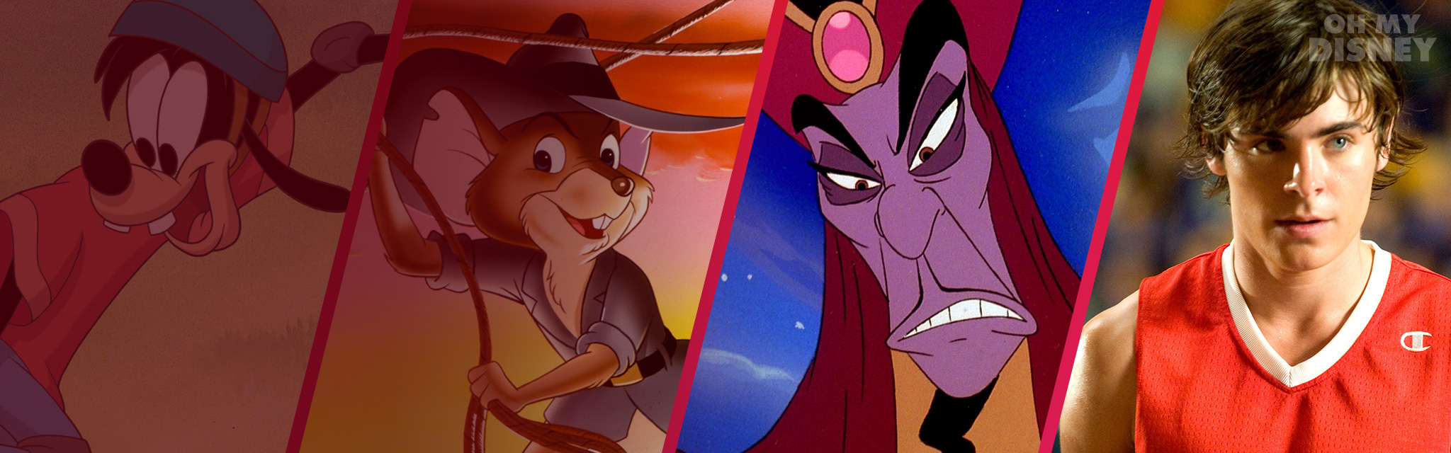 OMD - POLL: Favorite Disney Sequel - Hero