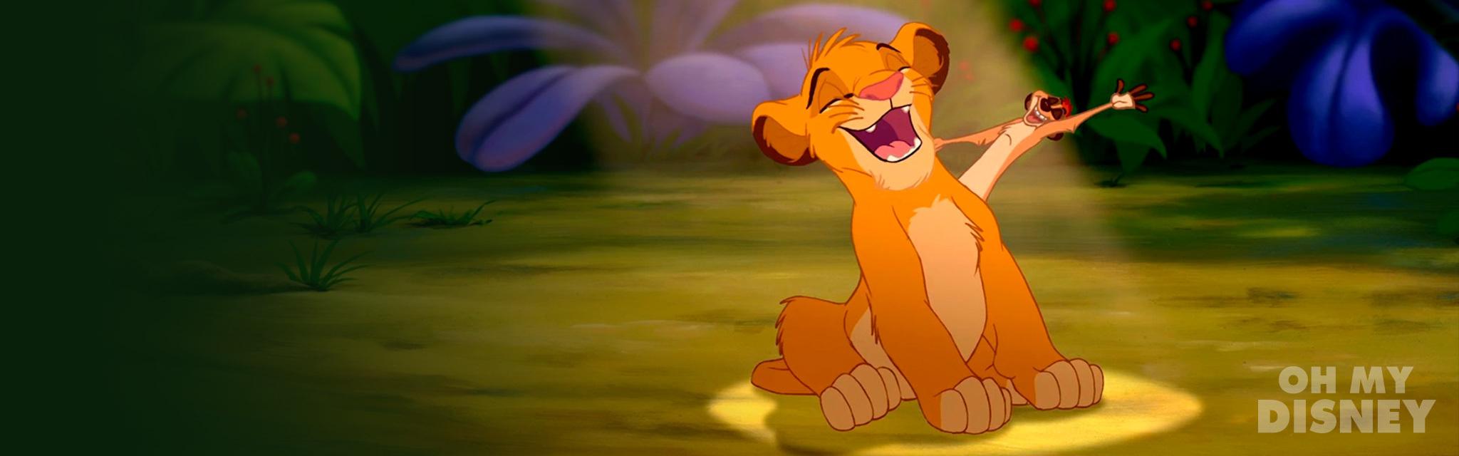 OMD - QUIZ: Quiz: What's Your Disney Theme Song? - Hero