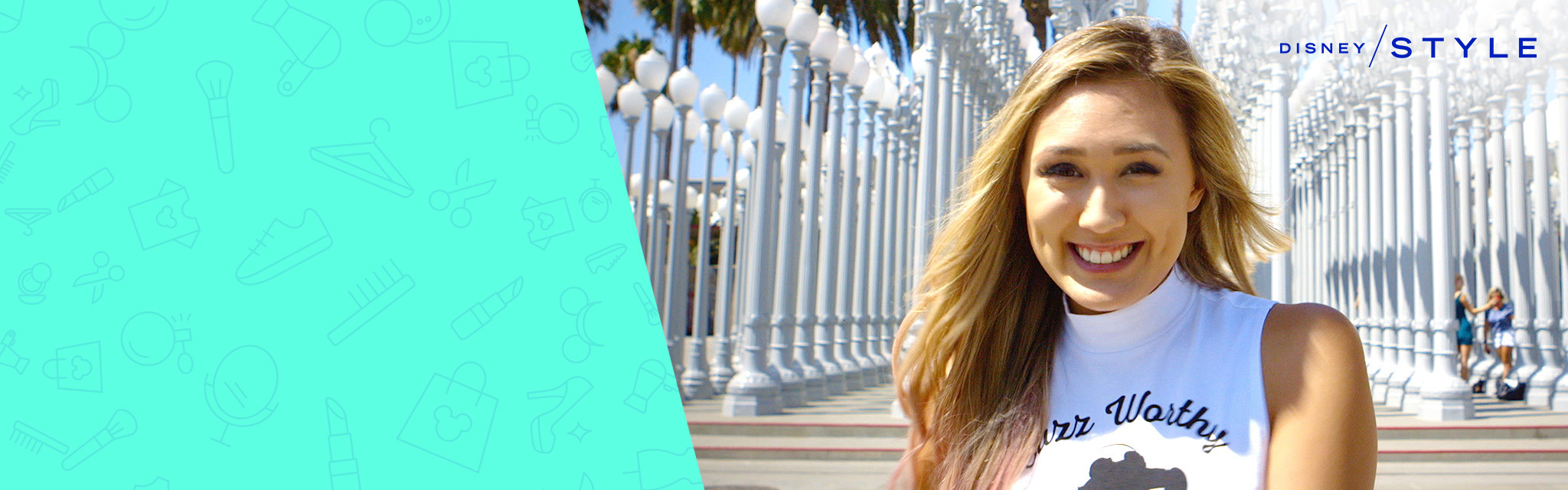 Disney Style - Destination Los Angeles - Hero