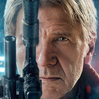 Watch Harrison Ford's Q&A At The Fan Event