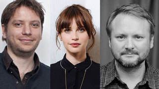 Rogue One Is the First Star Wars Stand-Alone Film, Rian Johnson to Write and Direct Star Wars: Episode VIII