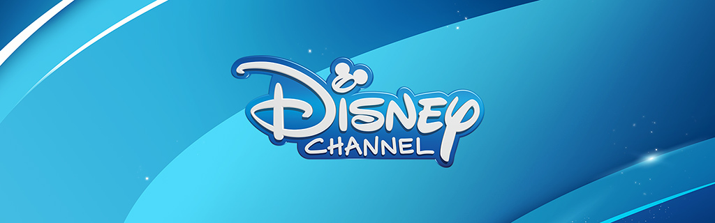 Disney Channel Blue - Hero - TH