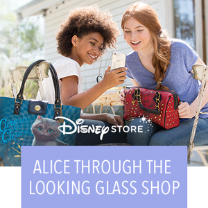 Alice Through The Looking Glass Shop