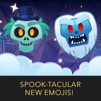Emoji Blitz Halloween
