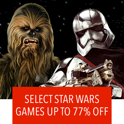 Star Wars Digital Deals