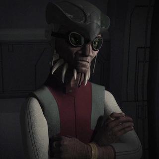 "Star Wars Rebels: ""Hondo's Tale"""
