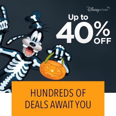Frightfully Fun Deals