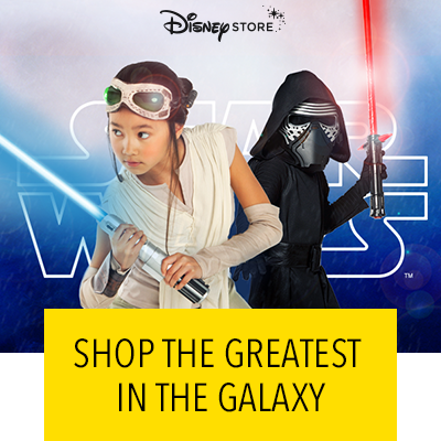 Shop The Greatest In The Galaxy